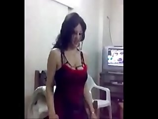 Hot Egypt Sex Dancing Arabic Exotic Woman WBW